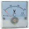 Analog Voltmetre DC