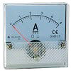Analog Ampermetre DC