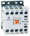 Mini 3 Kutuplu AC Kontaktör, Kumanda 220VAC