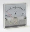 Analog Voltmetre