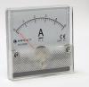 Analog Ampermetre